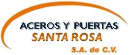 Aceros-Santa Rosa
